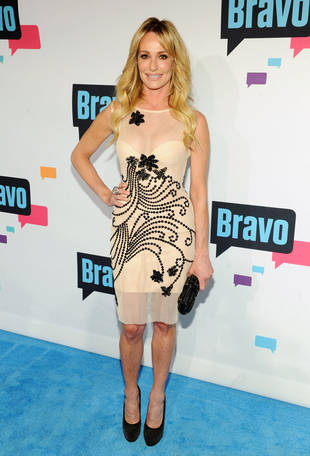 """Taylor Armstrong on Marriage to John Bluher: """"The Past Is Behind Me"""""""