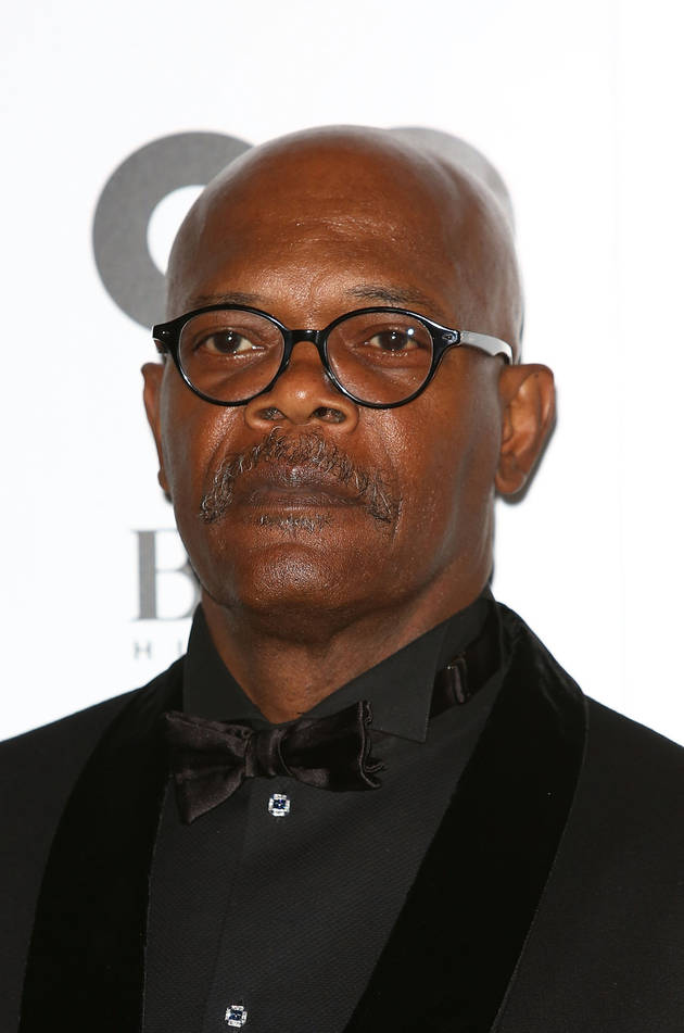 Samuel L. Jackson Performs Slam Poetry About Boy Meets World (VIDEO)