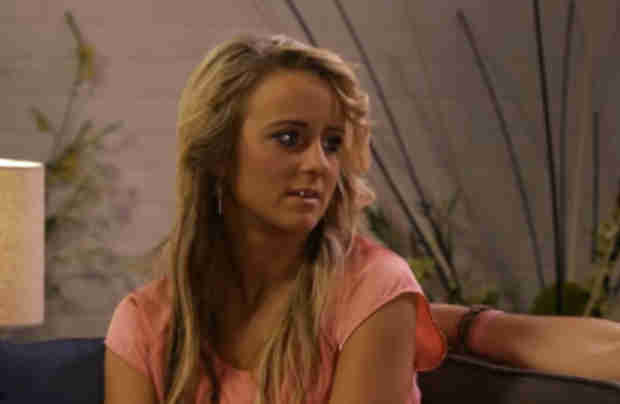 "Leah Messer Vents on Twitter: ""I Hate Being So Naive"" — What Does She Mean?"
