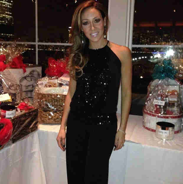 """Melissa Gorga: Real Housewives of New Jersey Is a """"Whole New Show"""""""