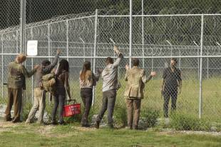Is The Walking Dead Influencing Reality TV? Would You Watch Zombie Boot Camp?