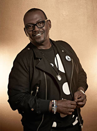 American Idol Mentor Randy Jackson Says He's Giving Up WHAT?!