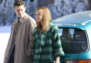 Producers Looking to Cast Jayma Mays Double: Resolution to Will and Emma's Storyline?