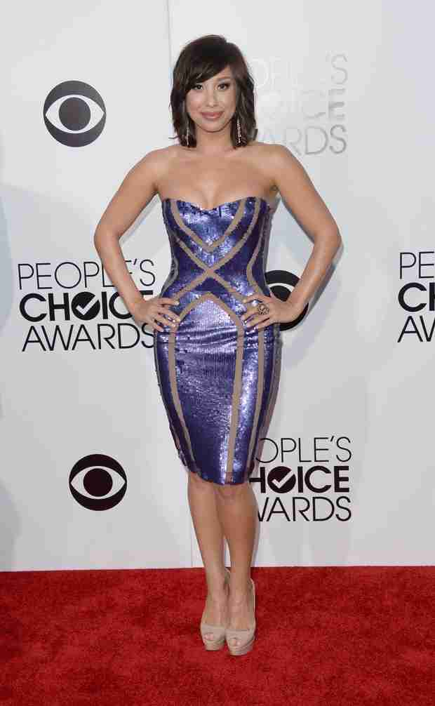 Dancing With the Stars Pro Cheryl Burke on How She Lost 15 Pounds