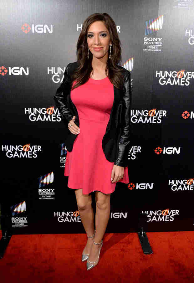 What's Farrah Abraham Latest TV Gig? Hint: It's on Comedy Central!