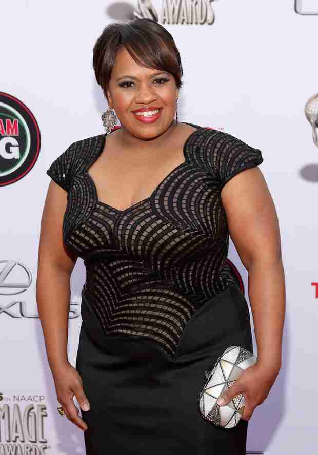 Grey's Anatomy: Chandra Wilson's Full Version of Episode 17 Coming on Season 10 DVD