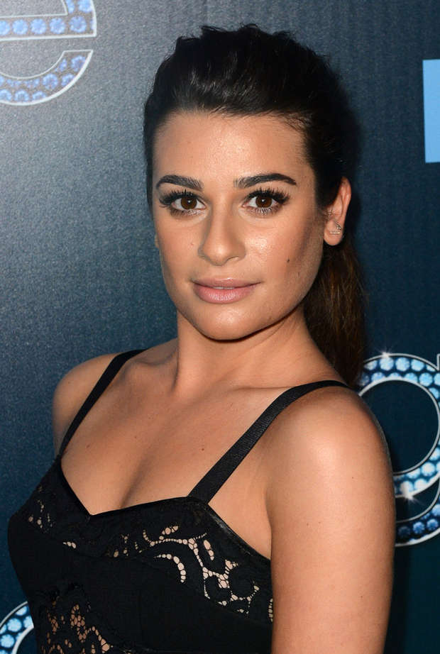 Glee Star Lea Michele to Star in Bollywood Musical — As a Monkey?