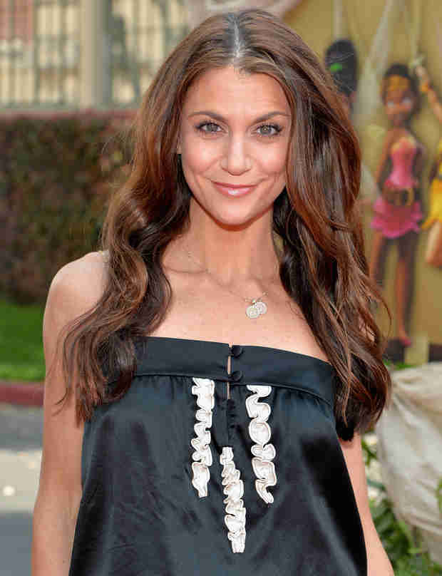 Samantha Harris Has Breast Cancer, Plans Double Mastectomy (VIDEO)