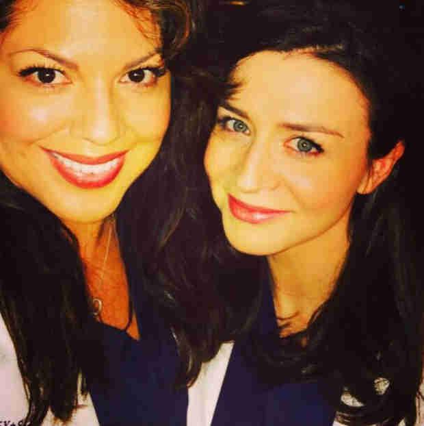 Grey's Anatomy Season 10, Episode 21 Synopsis — Derek's Sis Amelia Scrubs In!