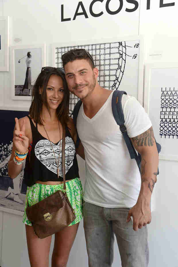 Kristen Doute and Jax Taylor Reunite at Coachella — Besties Again! (PHOTO)