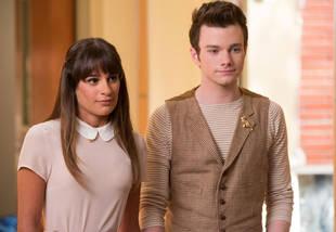 """Glee Recap: Season 5, Episode 15: """"Bash"""" — [Spoiler] Are Now Dating!"""