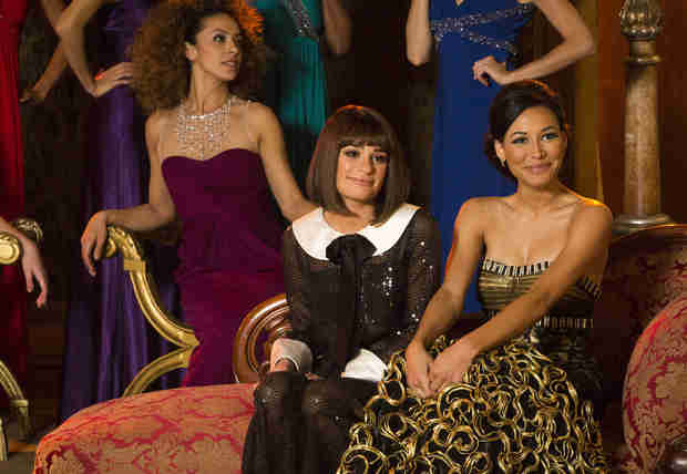 """Season 5, Episode 17: """"Special Guests"""" Support Rachel on Funny Girl's Opening Night — Who Are They?"""