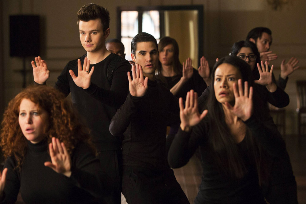 Glee Season 5: Did Blaine Make the Right Decision By Moving Out of Kurt's Apartment?