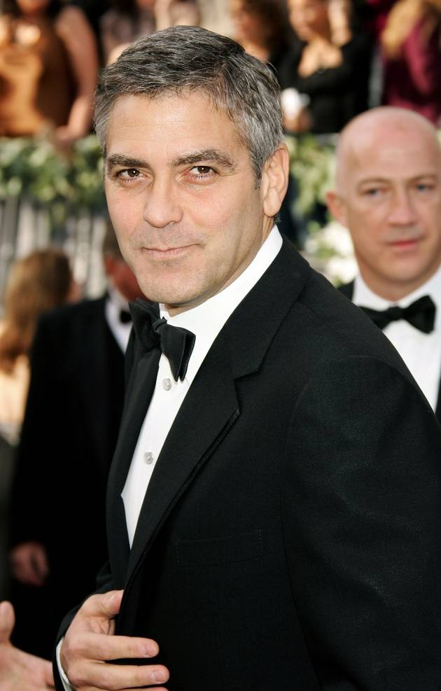 Amal Alamuddin's Engagement Ring From George Clooney: Get the Details! (VIDEO)