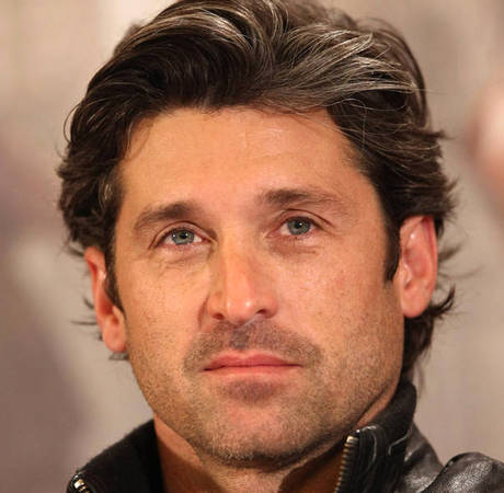 Patrick Dempsey to Teach Students Philanthropy in Online Course
