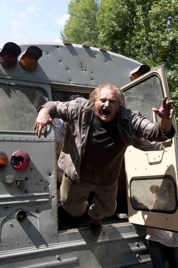 The Walking Dead: A Decade of Dead Documentary — Watch It Now (VIDEO)