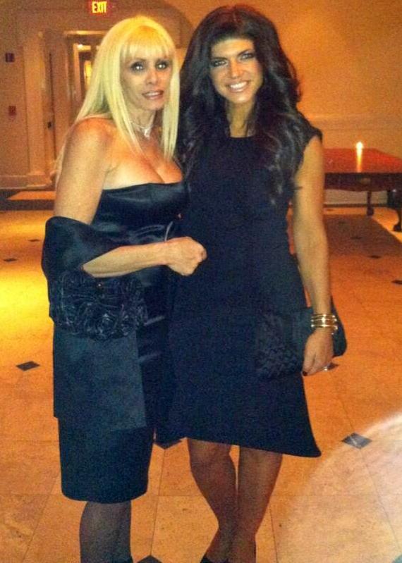 RHONJ Season 6: Teresa Giudice and Victoria Gotti Team Up Against Newcomers — Report