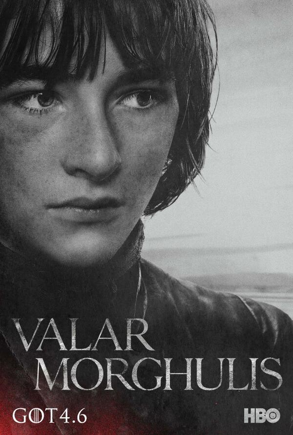 Game of Thrones Spoilers: What Are Bran's Powers?