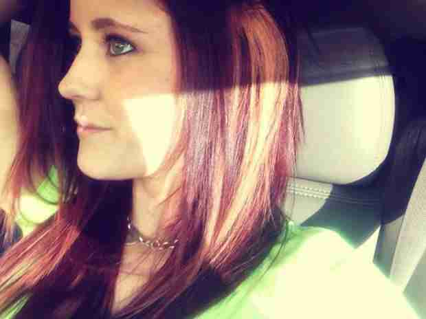 """Jenelle Evans Is Fed Up With Paparazzi: """"I Can't Get Away From It!"""""""