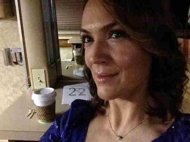 Pretty Little Liars Season 4, Episode 5 Spoilers: More Mrs. Hastings!