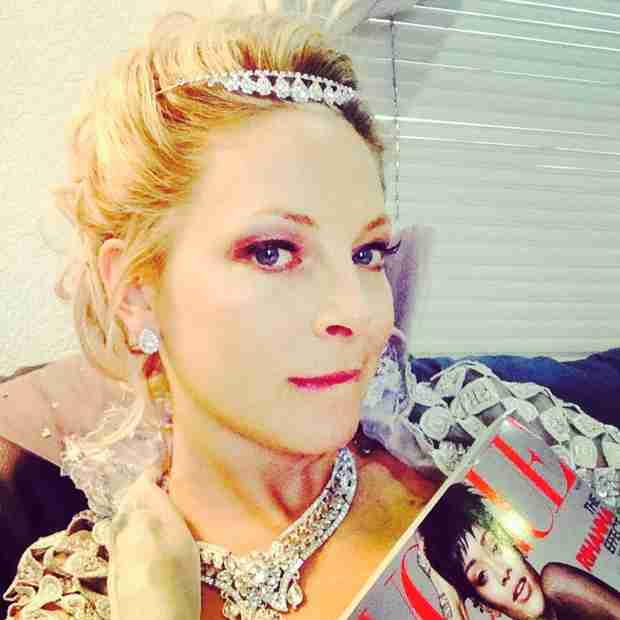 Once Upon a Time Spoiler: Princess Abigail Is Back! (PHOTO)