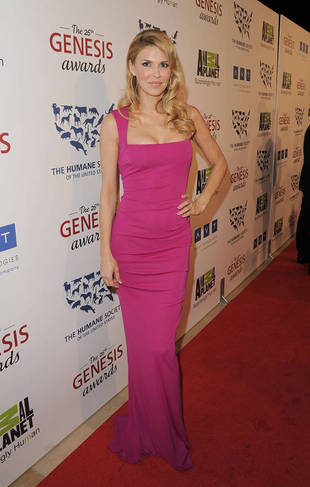 "Brandi Glanville ""Pissed"" at LeAnn Rimes for Celebrating Son's Birthday Without Her — Report"