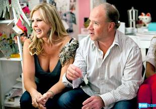 Vicki Gunvalson and Brooks Ayers Are Still Together — Report