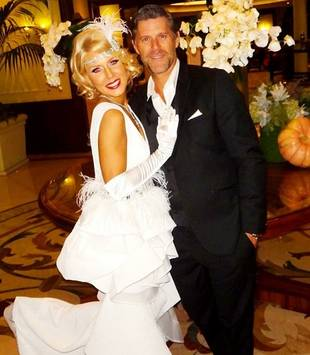 Will Gretchen Rossi and Slade Smiley's Wedding Be on TV?