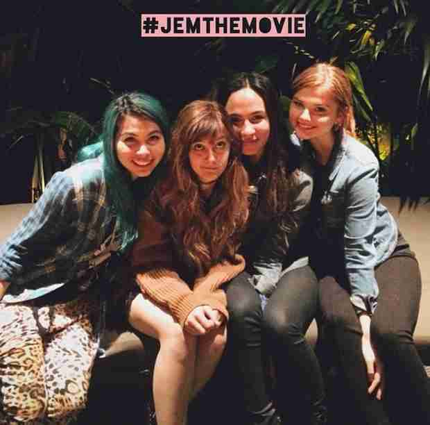 Jem and the Holograms Movie Cast Revealed! (VIDEO)
