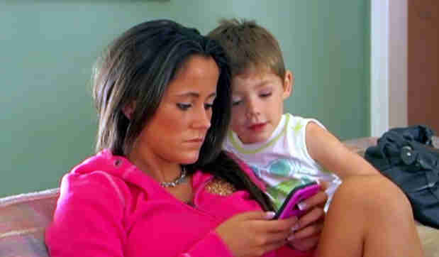 Did Jenelle Evans's Son, Jace, See Her Get Handcuffed and Arrested?
