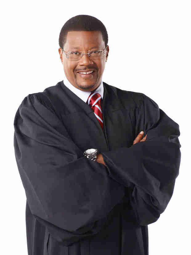 """When Tax Refunds Go Bad: Preview Judge Mathis's Special """"Tax Day"""" Episode"""