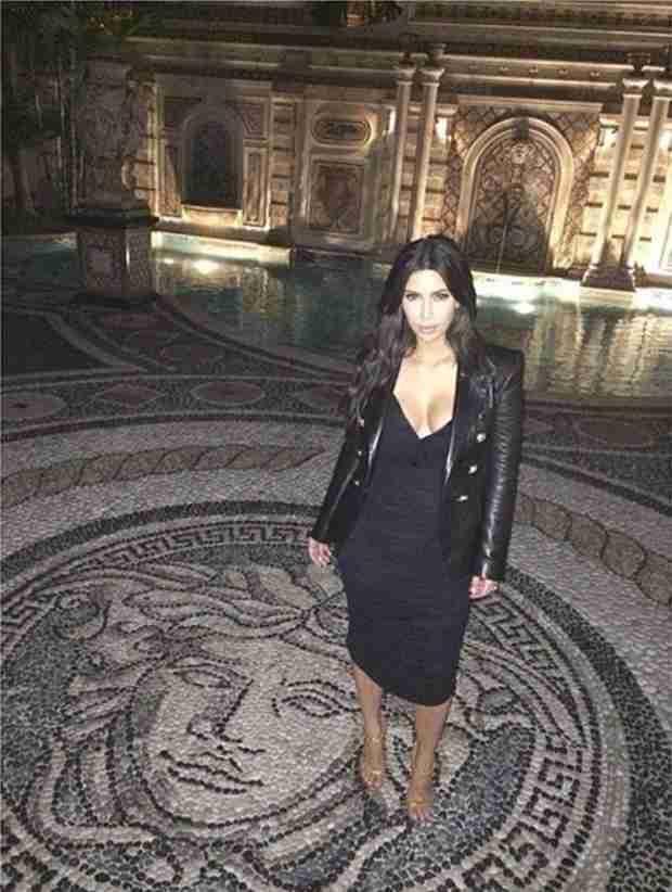 Kim Kardashian as an X Factor UK Mentor? Simon Cowell Reacts