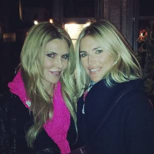 RHoNY's Kristen Taekman Talks Getting Tips From Brandi Glanville — Exclusive