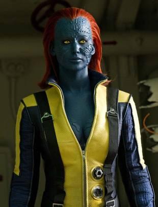 Could Jennifer Lawrence Get Her Own X-Men Spin-Off Film as Mystique? (VIDEO)
