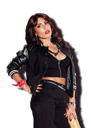 Will Natalie Guercio Return for Mob Wives Season 5? — Exclusive