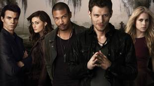 The Originals Season 2 Spoilers: Kaleb Comes to Town — And He Hates the Mikaelsons
