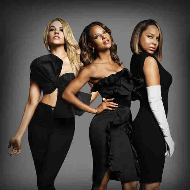 Single Ladies Gets New Life With BET's Centric!