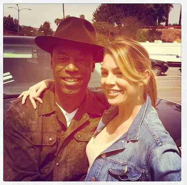 Grey's Anatomy: Shonda Rhimes Mediates Fans' Twitter War With Isaiah Washington