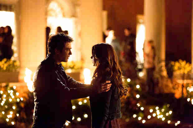 The Vampire Diaries Season 5: 10 Things We Want to See Before It Ends