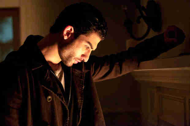Vampire Diaries Burning Question: Are You Tired of The Travelers Storyline?