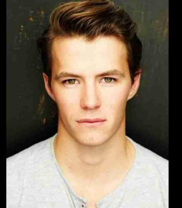 Who Is Dianna Agron's Rumored Boyfriend Thomas Cocquerel?