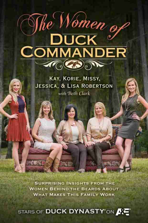 'Duck Dynasty' Star Lisa Robertson Reveals More Family History Of Sexual Abuse