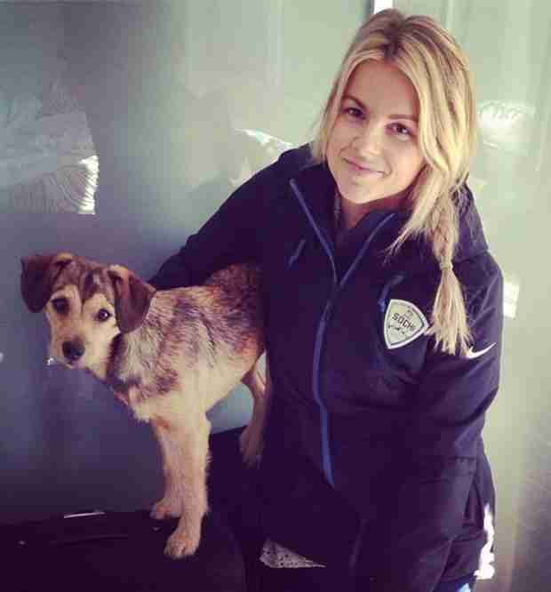 Ali Fedotowsky Moving After Multiple Stabbings in Apartment Complex!