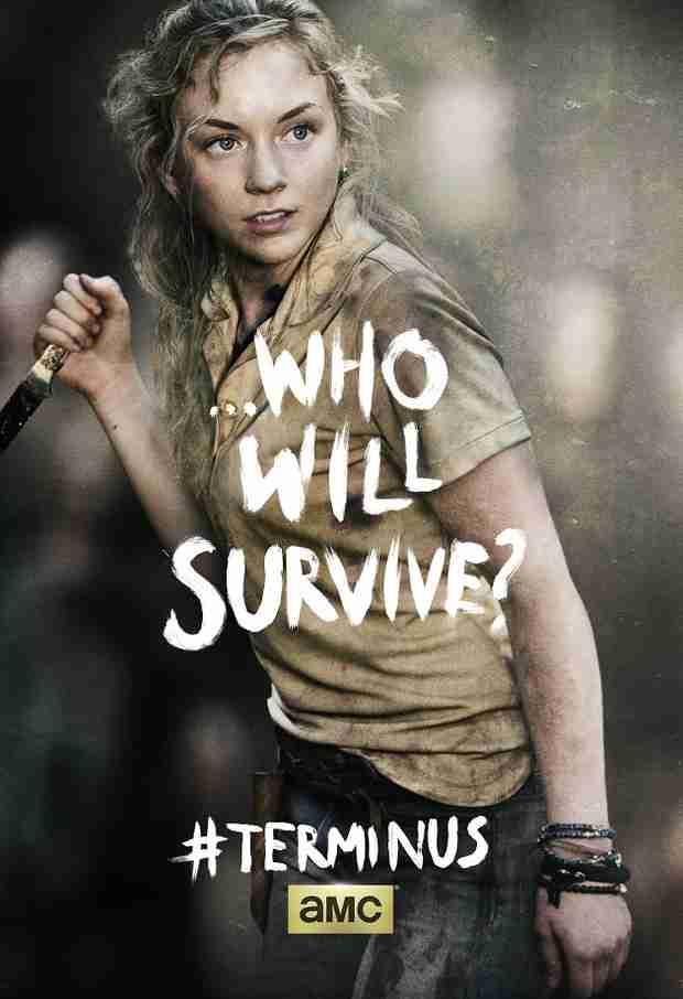 """The Walking Dead Season 5: Beth's Future — """"Heartbreaking"""" or """"Heartwarming""""?"""