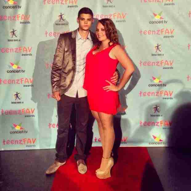 Tyler Baltierra Defends His Decision to Have Kids Before Marriage
