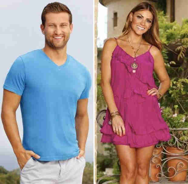 Courtney Robertson in Talks for Bachelor in Paradise — Who Else Is?