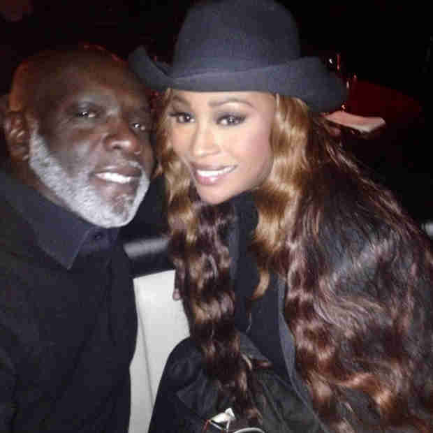 Cynthia Bailey Admits That She Likes When the Husbands Get Involved