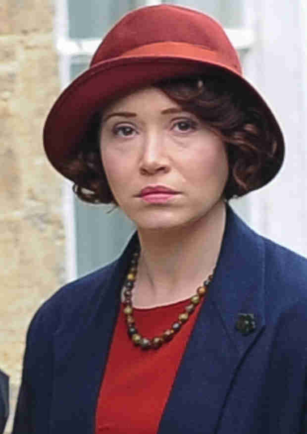 Downton Abbey Season 5 Spoiler: Tom Branson and Sarah Bunting's New Scene!