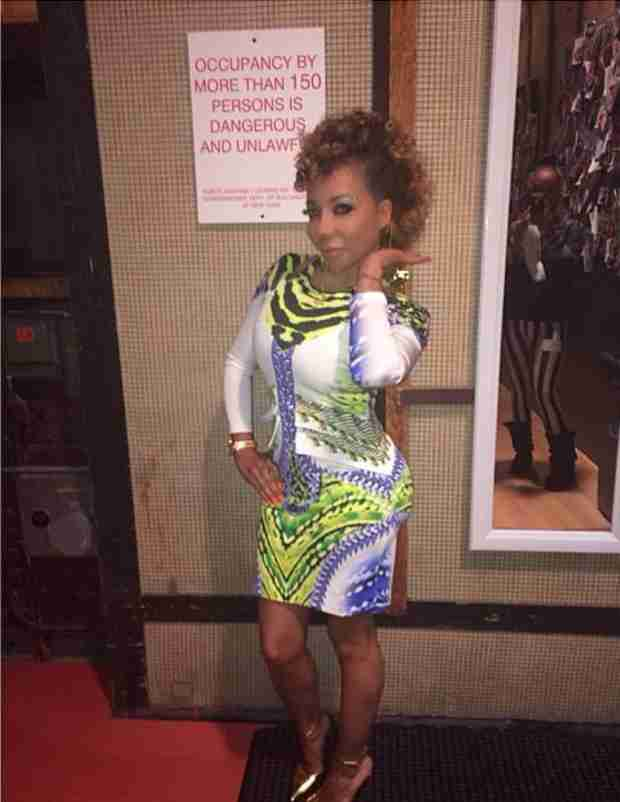 """Did Tameka """"Tiny"""" Cottle Have Plastic Surgery? She Says…"""