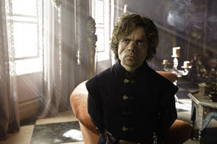 Game of Thrones Season 4 Spoilers: What Happens to Tyrion Lannister?